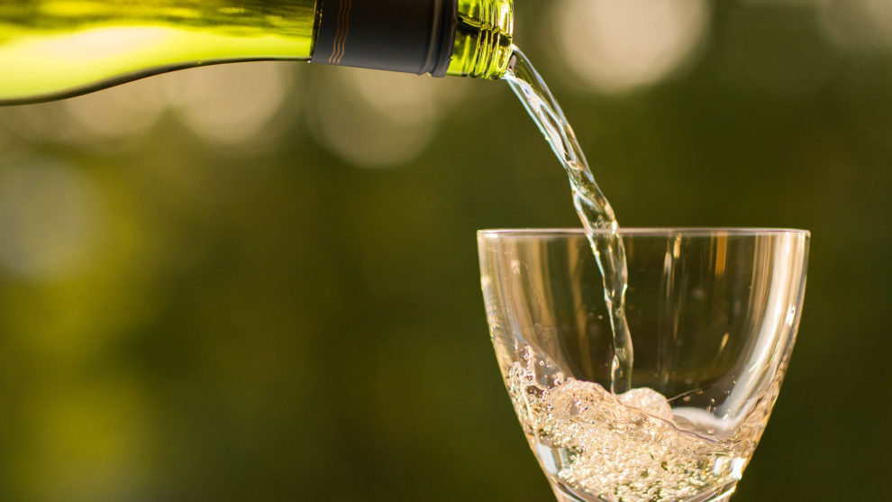 Degustace moravských vín 20. 11. 2018