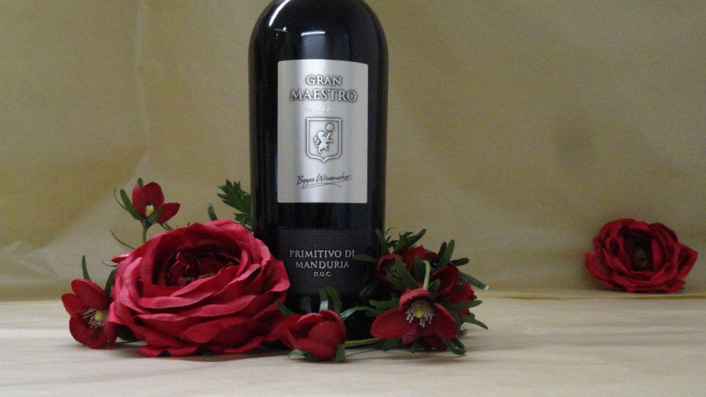Nejlepší víno Itálie pro rok 2019