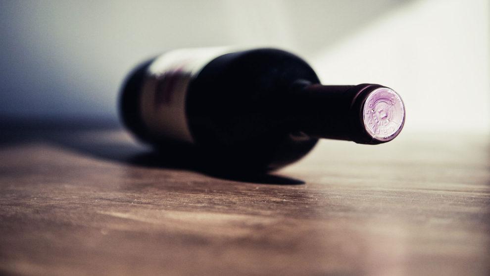 Řízená degustace bulharských vín z vinařství Castra Rubra