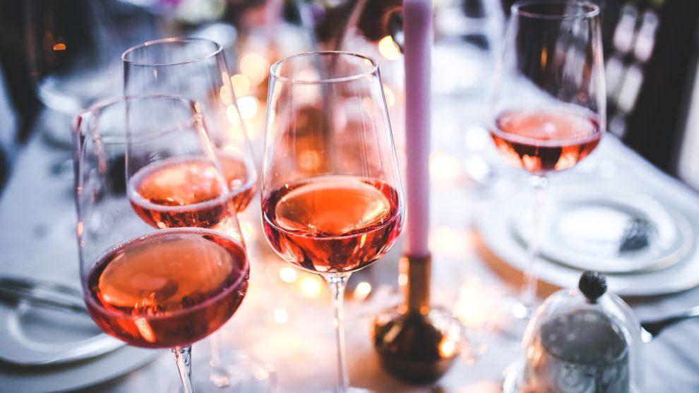 Řízená degustace australských vín z vinařství Hope Estate