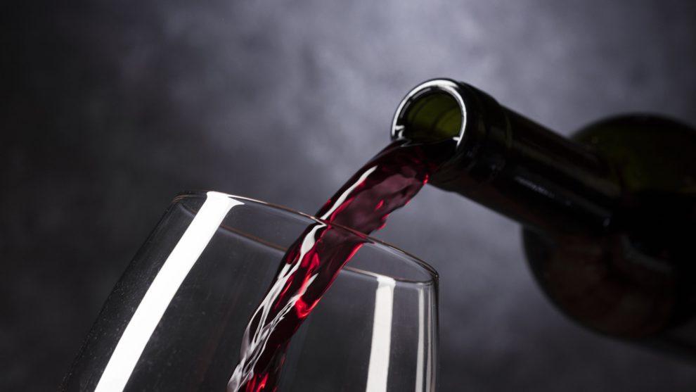 I v současné době si u nás můžete nakoupit vínko